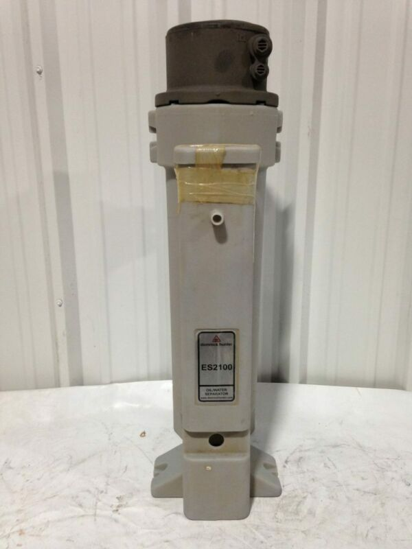 Domnick Hunter ES2100 Oil/Water Separator 16bar