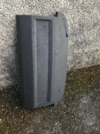 Vauxhall Astra 5 door hatchbook parcel shelf