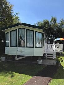 Willerby Aspen static caravan for sale Burnham on Sea Holiday Village