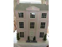 Emporium classic dolls house