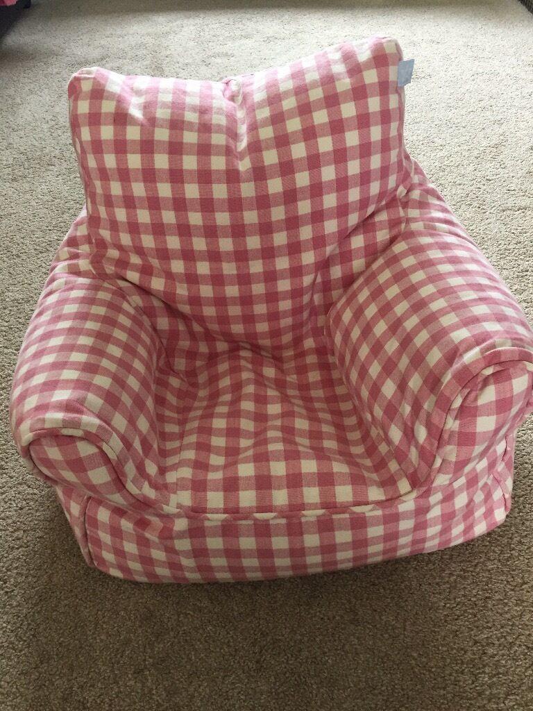 Jojo Maman Bebe Bean Bag Chair