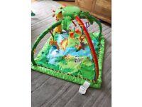 Baby Play mat Fisher Price Rainforest