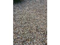 Stone chippings