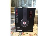 Beats by dr.dre genuine headphones