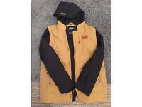 Oakley Insulated Snowboard Jacket XL