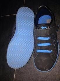 Lonsdale shoes