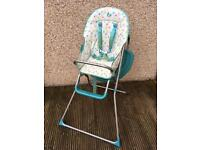 Bruin high chair