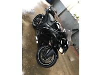 Beautiful zx6r, very clean loads of extras and well cared for