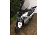 Generic Zion 125cc Moped