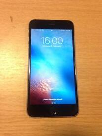 iPhone 6s Plus 128gb unlocked