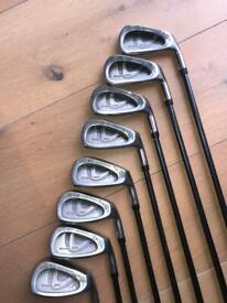 Yonex V-mass 350 Golf Irons 3-PW