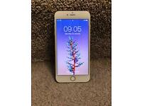 iPhone 6s Plus 128gb Unlocked rose gold