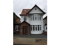BRAND NEW 1ST FLOOR FLAT CONVERSION 3 BEDROOMS PARKING LOCATED IN GREAT NORTH WAY, HENDON, NW4 1PP