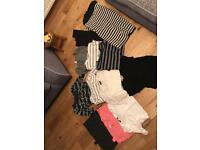 Size 10 maternity clothes: bargain