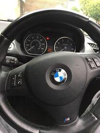 BMW 1 series 118i msport