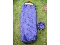 Vango Wilderness 250 2 Season Sleeping bag