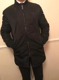 Boy London Reversible Jacket.