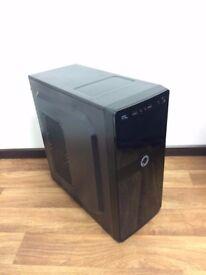 Quick Gaming Computer PC (Intel i5, 16GB RAM, GTX 760 2GB, 1.2TB)