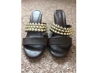Next sandals, size 5