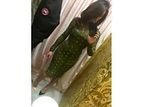 Celeb Boutique dress