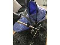Obaby pram/stroller delivery available
