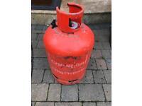 Gas bottle / propane