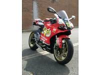 Ducati 899 Shakey rep.