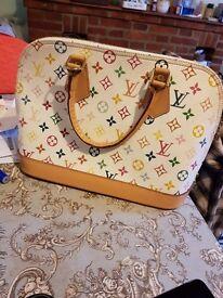 New Handbag from Louis Vuitton