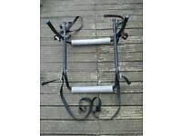 Paddy Hopkirk cycle rack