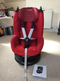 Maxi Cosi 'Tobi' Group 1 Car Seat - Excellent Condition