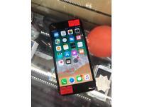 Iphone 7 EE Apple Warranty 11 MONTHS