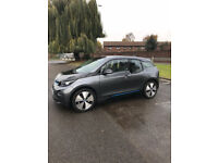 2016 BMW i3 EXTENDED RANGE (REX) LOW MILAGE PARK ASSIST