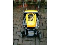 LAWNMOWER BRIGGS AND STRATTON