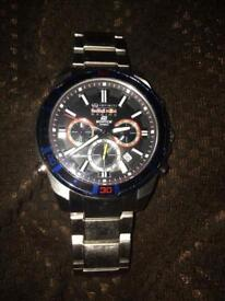Edifice Casio RedBull Racing Watch
