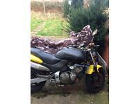 Honda hornet for sale £500