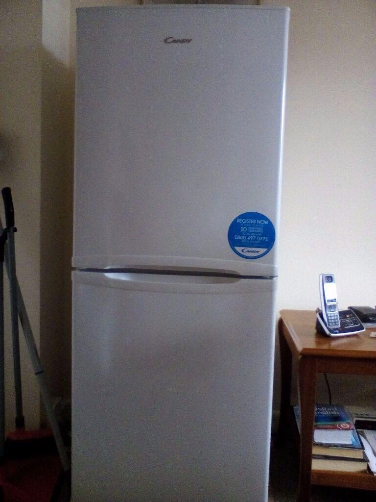 Candy Fridge Freezer In Bournemouth Dorset Gumtree
