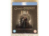 Game of Thrones Blu-Ray Season 1
