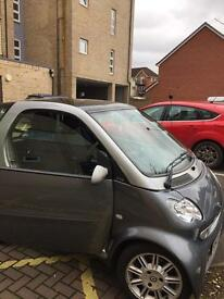 Smart Car City Pulse 2004-1year MOT-Very good condition