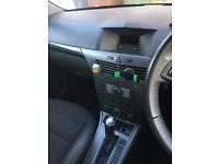 Vauxhall Astra 1.8 L