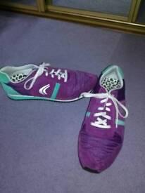 Girls Clark's Shoes UK 5