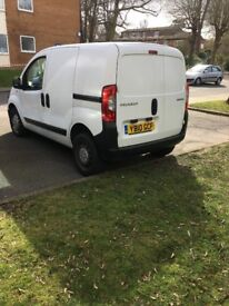 Clean Van,9 Months MOT,New Clutch,New GearBox,only 2 owners