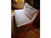 Futon Sofa-Bed