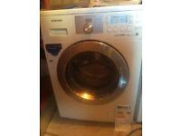 Samsung WF0702WKE 7kg Ecobubble Washing Machine