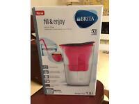 50l brita filter brand new