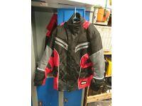Motorbike clothing/helmet Bundle