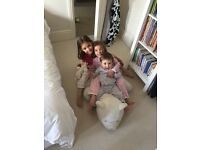 Lovely Family looking for a Part Time Summer Nanny/Au Pair
