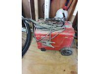 Sealey power welder