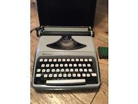 Remington envoy 1930's typewriter