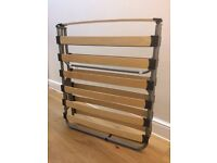 Folding Guest Bed (Single)
