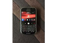 Blackberry Bold 9000 Unlocked